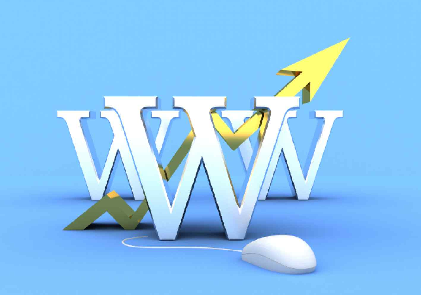 Investing in an online presence