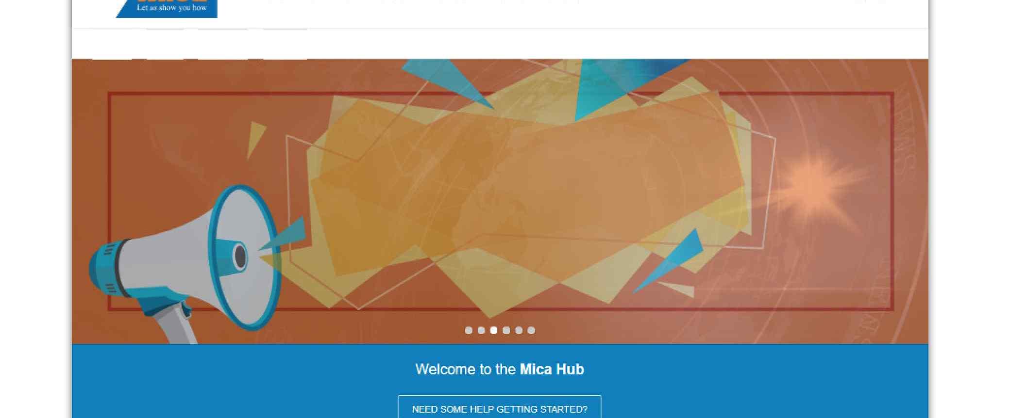 LRB Mica Hub Banner